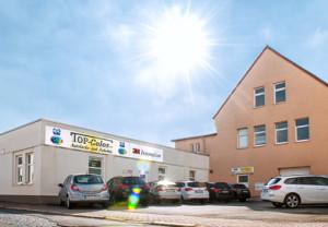 Betrieb Eisenach